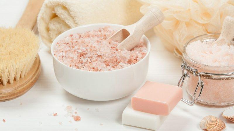 4 benefits of exfoliation