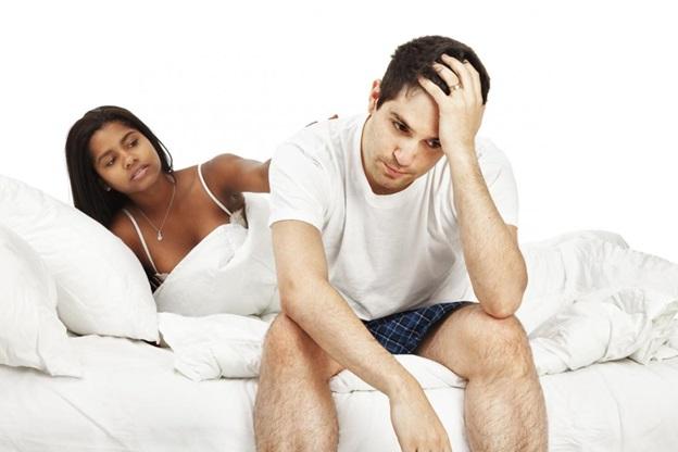Pills for erectile dysfunction