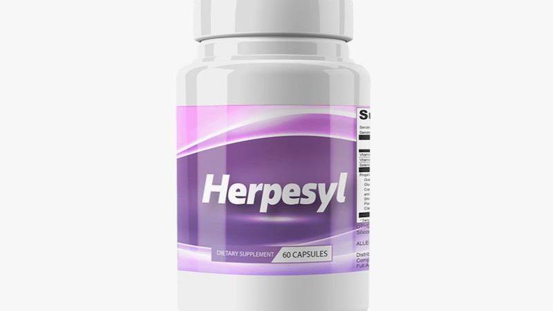 Herpesyl Review: Scam or Supplement Herpes Virus Effective?