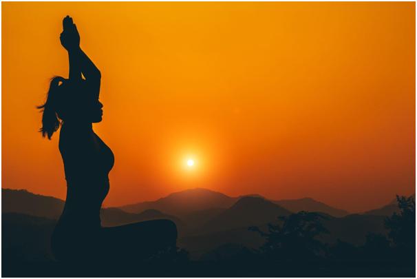 The Ultimate Benefits Of Doing Yoga
